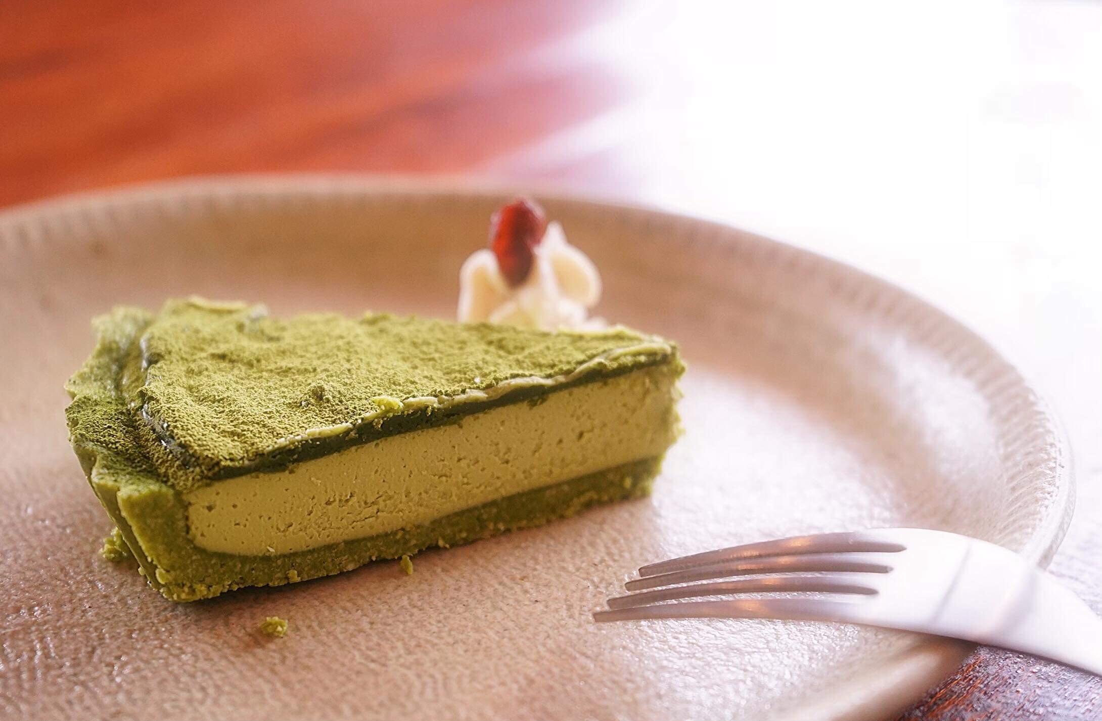 【満席】秋の滋養ごはんと抹茶ローケーキの会